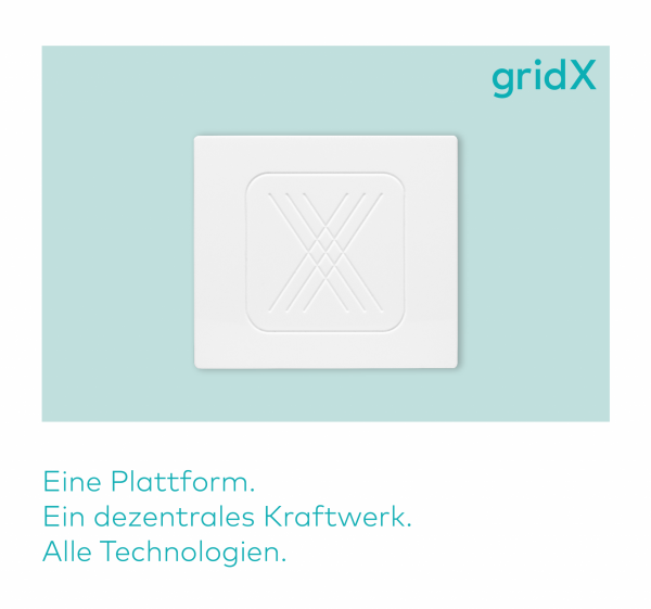 gridx- die unabhängige Stromcloud
