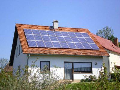 Solarworld in Thüringen