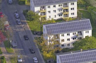 Bürgersolaranlage Kassel 38,25 kWp PV-Anlage