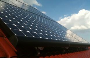 """Sunpower """"Black"""" mit Lorenz Designgestell"""