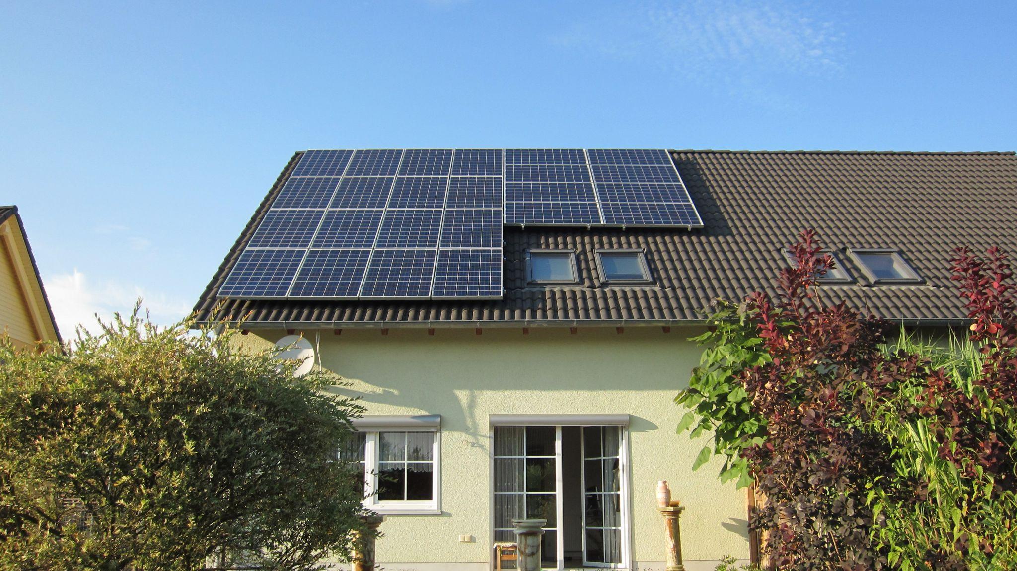 eigenverbrauch archive seite 3 von 4 maxx solar. Black Bedroom Furniture Sets. Home Design Ideas