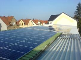 Photovoltaik_ Siliken_ Solarmodule