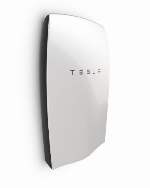 Tesla Powerwall und dem Hype um Tesla
