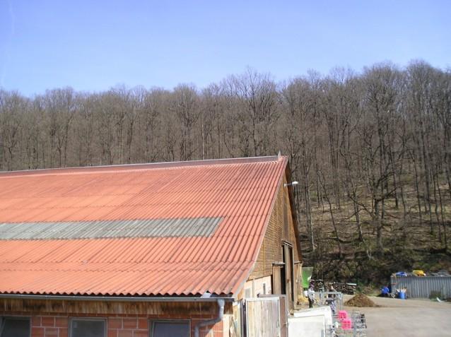 Unternehmen Ohne Photovoltaikanlage