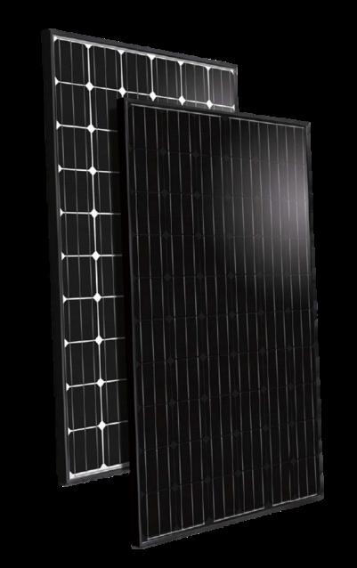 BenQ Solar Green Triplex PM250M00