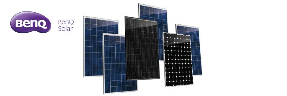 BenQ Solar Titelbild