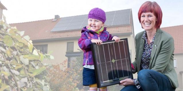 Kati Wilhelm – Maxx Solar & Energie