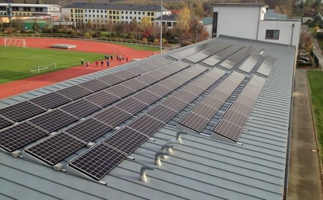 HANWA Q.Cells, Q.Peak und Q.Pro 270 Watt, mit Solar Edge Wechselrichter in Bad Blankenburg