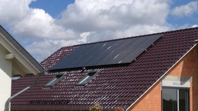 9,28 kWp PV-Anlage in Worbis