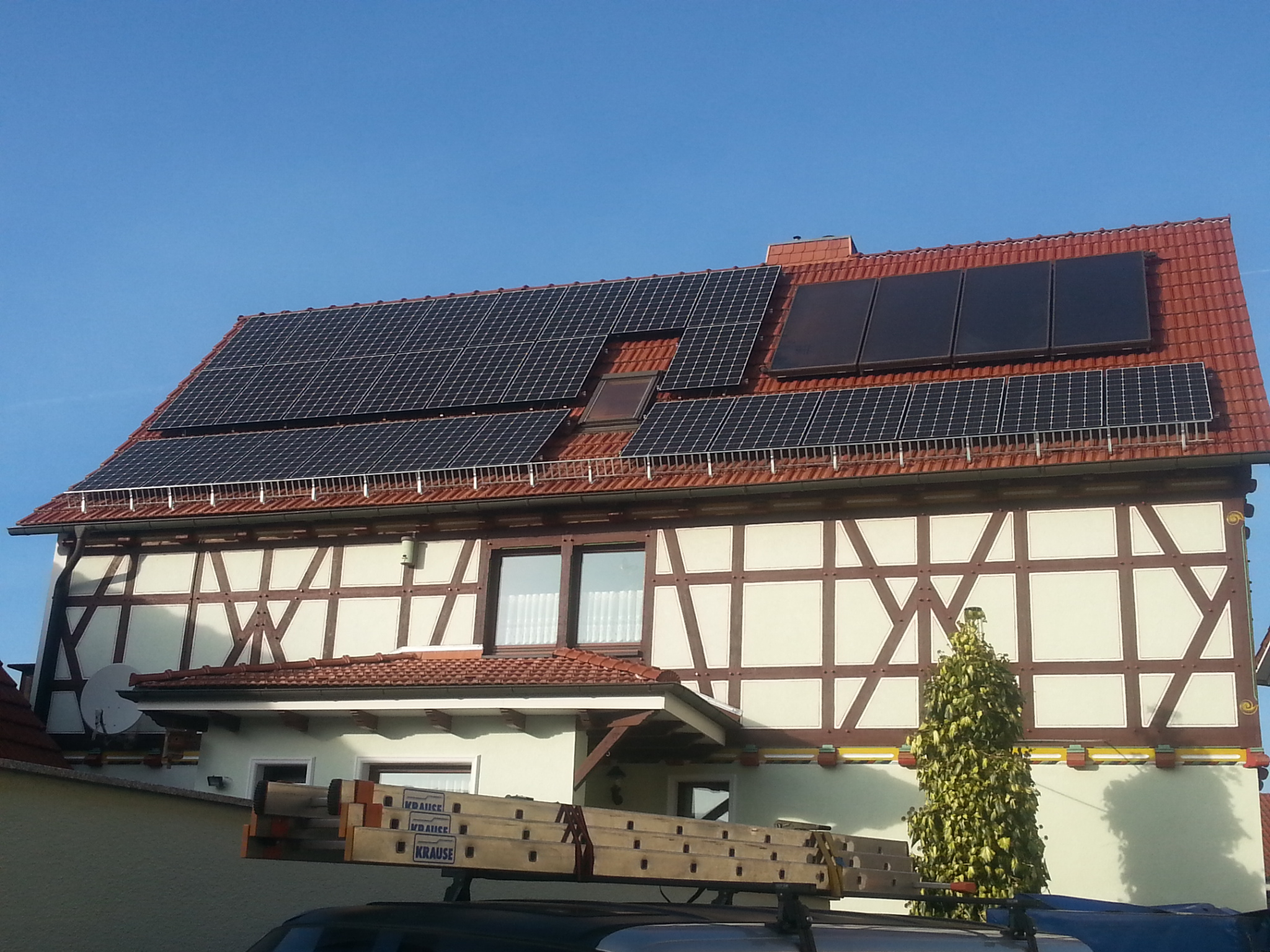ibc solar archive maxx solar. Black Bedroom Furniture Sets. Home Design Ideas