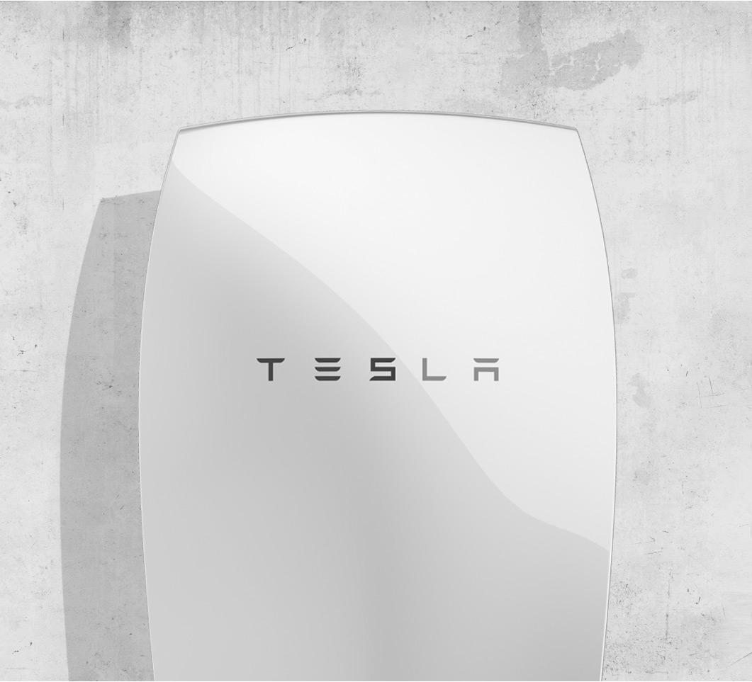 Tesla Powerwall- Foto Tesla