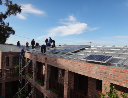 maxx-solar in Namibia