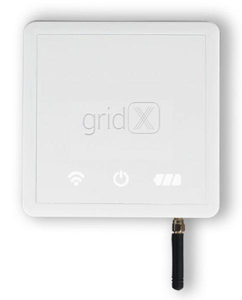 Die gridBox