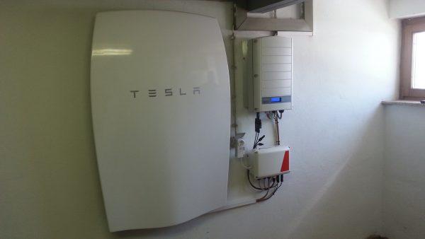 Kosten Photovoltaik und Kosten Batteriespeicher
