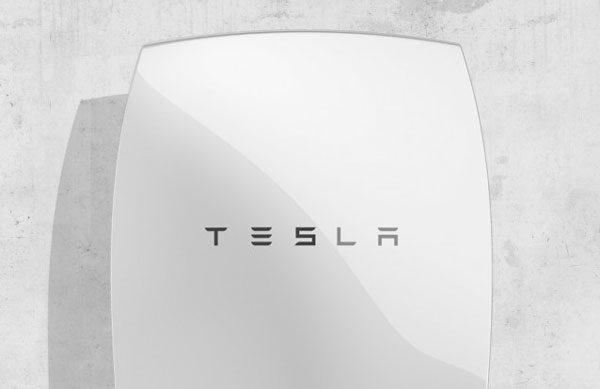 tesla Powerall 1
