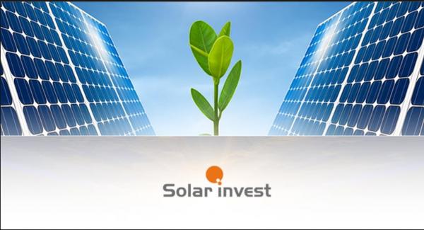 Solstrale - Ikea Photovoltaikanlage