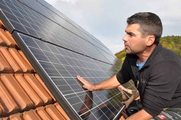 Photovoltaikanlage mieten oder Stromclouds