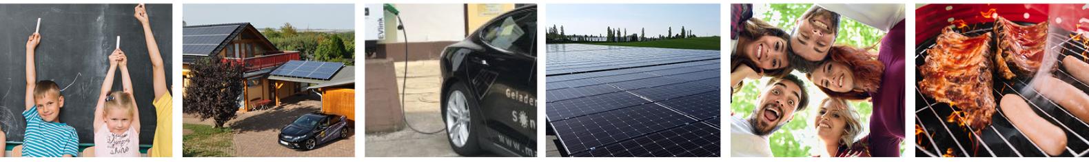 Hausmesse & Solarparty Thüringen