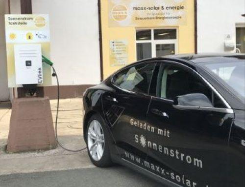 Vorurteile gegen Elektroautos
