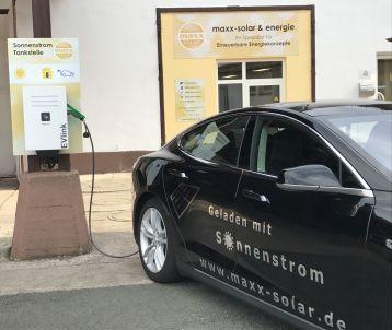 Vorurteile zu Elektroautos