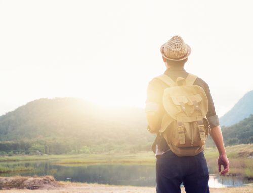 Nachhaltig Reisen mit Solarenergie im Sommerurlaub
