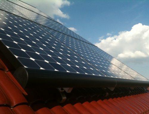 4 gute Gründe für eine Photovoltaikanlage