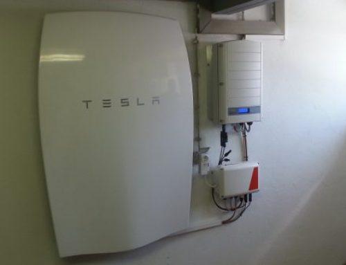 Autarke Stromversorgung und autarke Solarlösungen