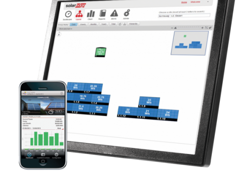 SolarEdge-Monitoring-Portal