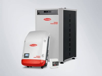 Fronius Energy Packet