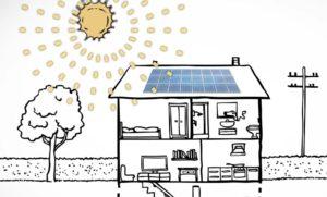 Saubere Energie ist billig und Enkelgerecht