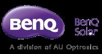 BenQ Solar aus Taiwan