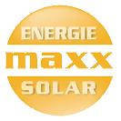 maxx solar Logo