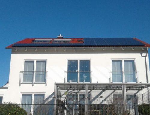 Repowering Photovoltaikanlagen