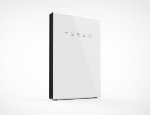 Erfahrungen Tesla Powerwall 2.0- und ein gutes Gefühl