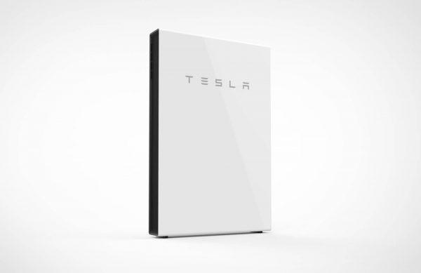 Die neue Tesla Powerwall 2