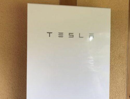 Tesla Dachziegel- das Tesla Solar Roof