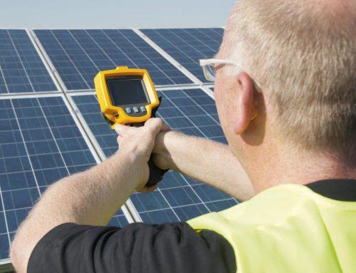 Wartung Ihrer Photovoltaikanlage