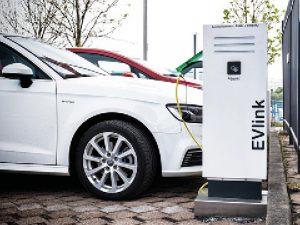 Nachhaltig reisen mit dem E-Auto