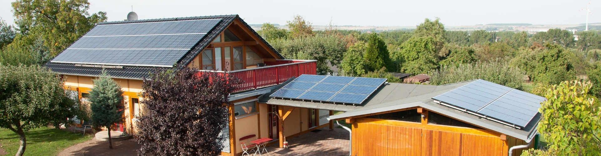 maxx solar - Photovoltaik Thüringen