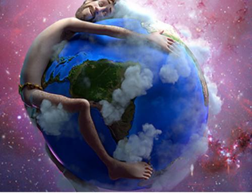 Earth- der Song