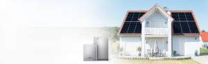 LG Speichersystem mit Ersatzstromfunktion für PV-Anlagen