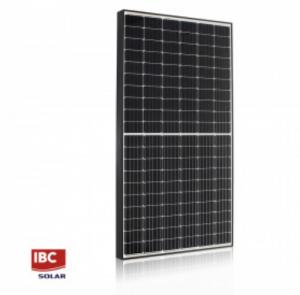 IBC Solarmodule der Marke monosol