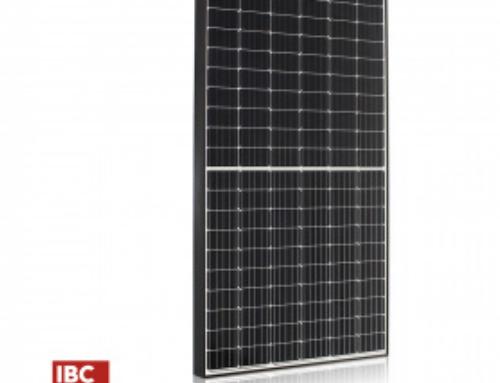 IBC Solarmodule die starke Mitte mit höchster Qualität